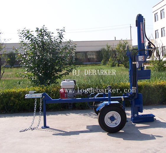 LSD Series Log Splitter