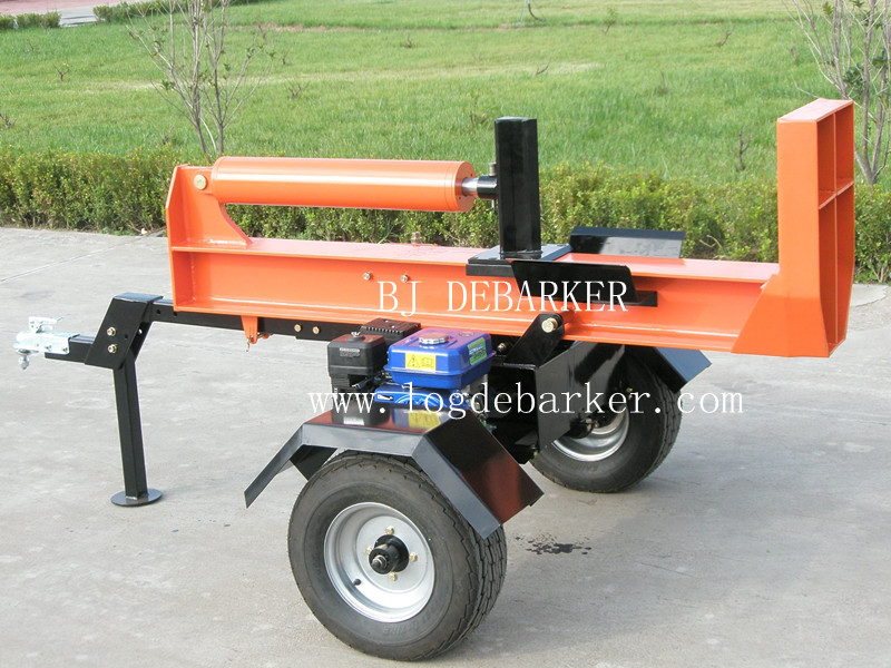 LSH Series Log Splitter
